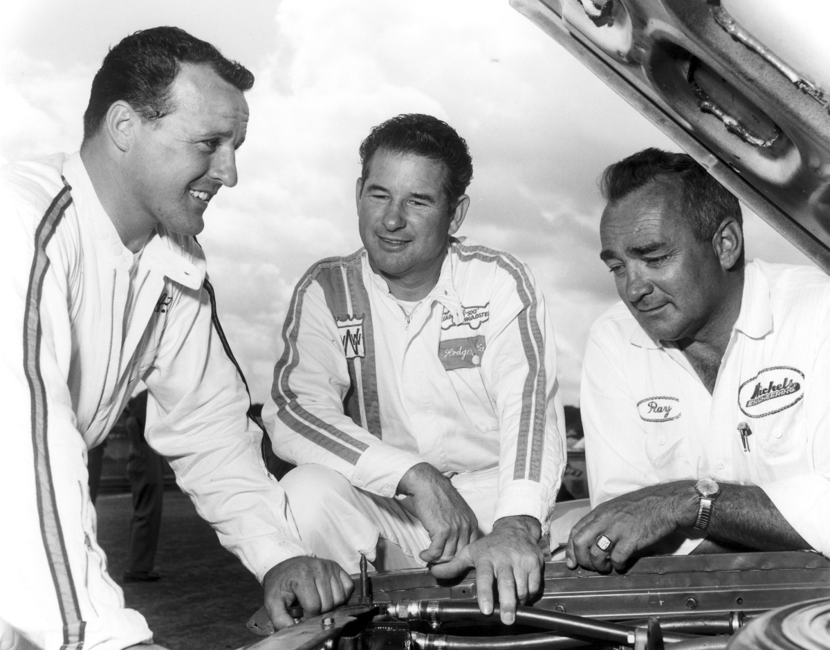 Calumet Region's Connection to the Indianapolis 500 touched many ...
