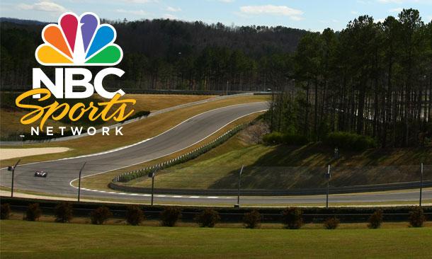 NBC IndyCar