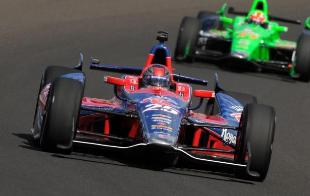 Indianapolis Motor Speedway Sunday May 12, 2013 Walt Kuhn