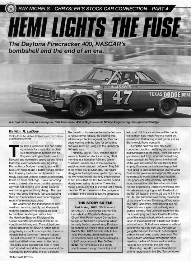 Mopar Action Four - Page 1 -BWEn
