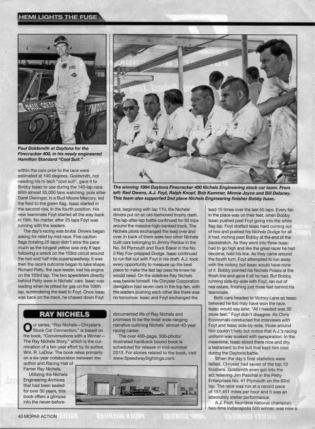 Mopar Action Four - Page 2 -BWEn