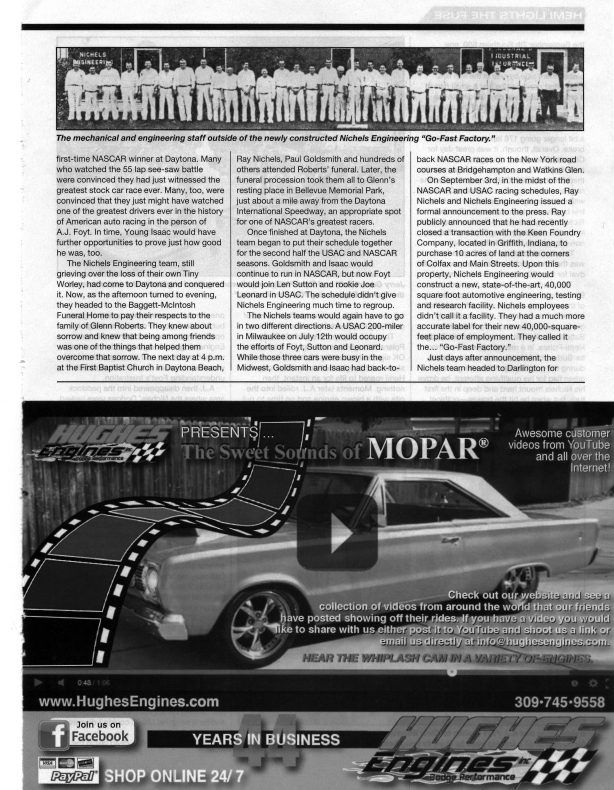 Mopar Action Four - Page 3 -BWEn