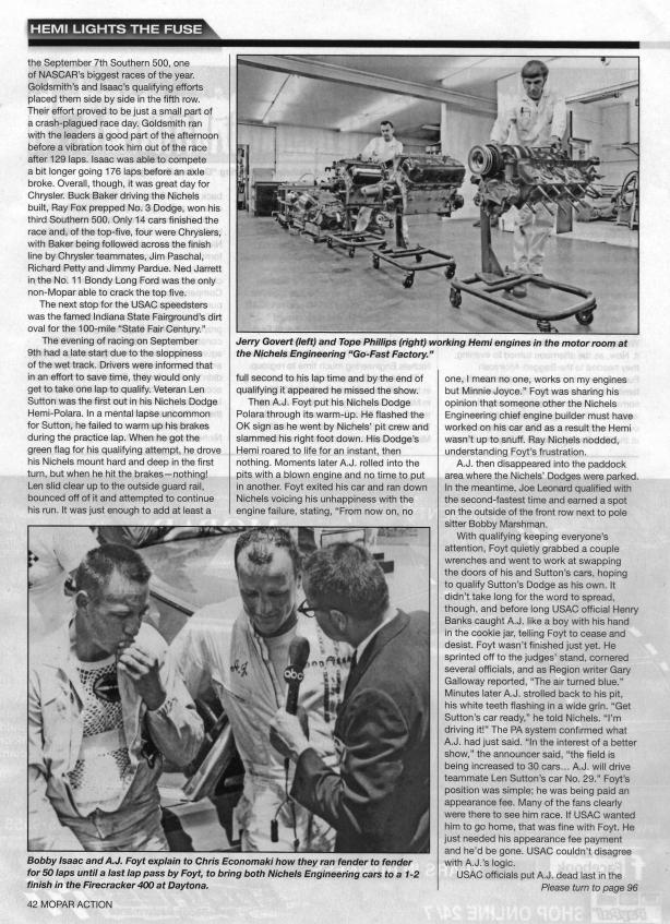 Mopar Action Four - Page 4 -BWEn