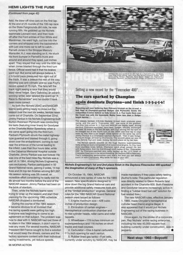 Mopar Action Four - Page 5 -BWEn