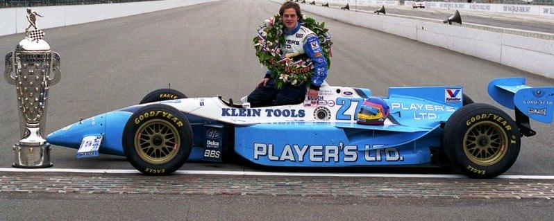 JV Indy Winner