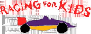racingforkids_logo