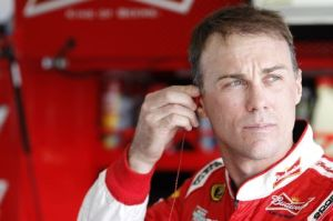 Kevin Harvick - Racer