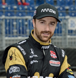 James Hinchcliffe Most Recent Medical Update ...