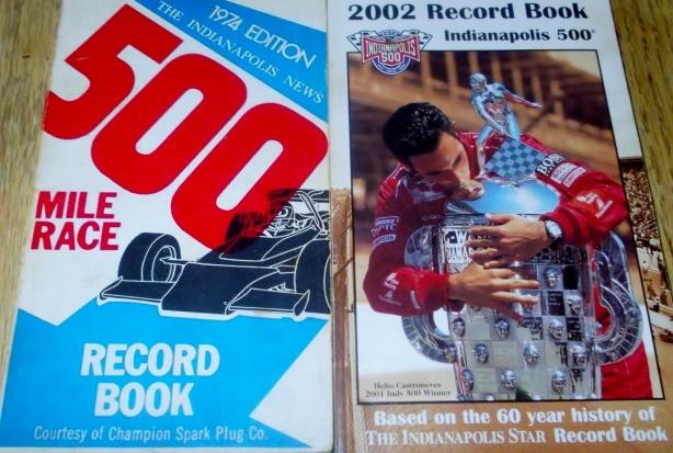 New 500 book