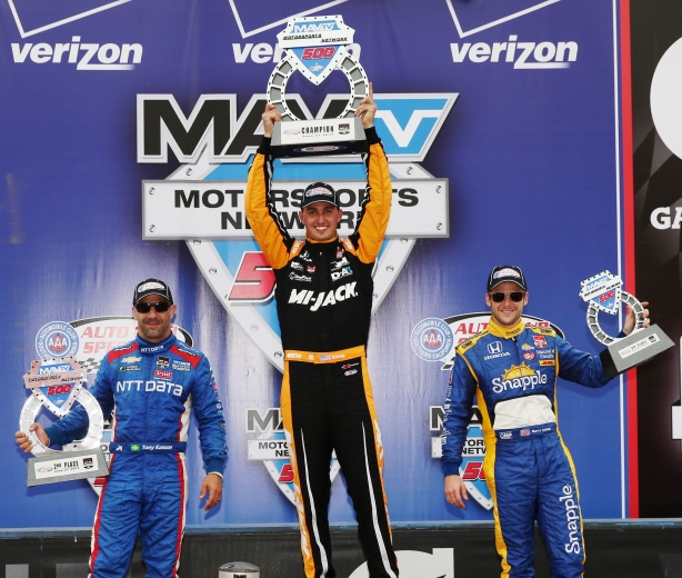 Image by Chris Jones for IndyCar