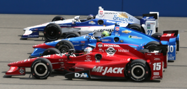 Photo by Chris Jones for IndyCar