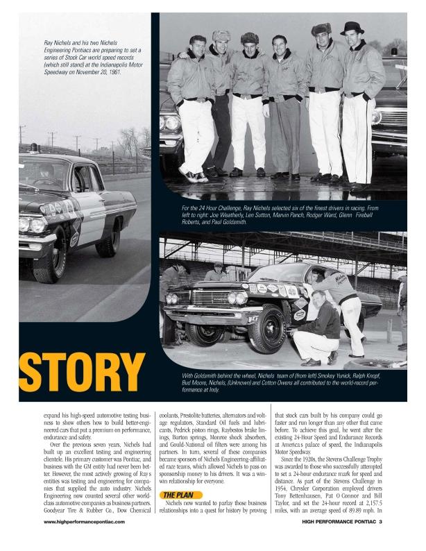 WmR Article HPP Magazine - April 2008-page2