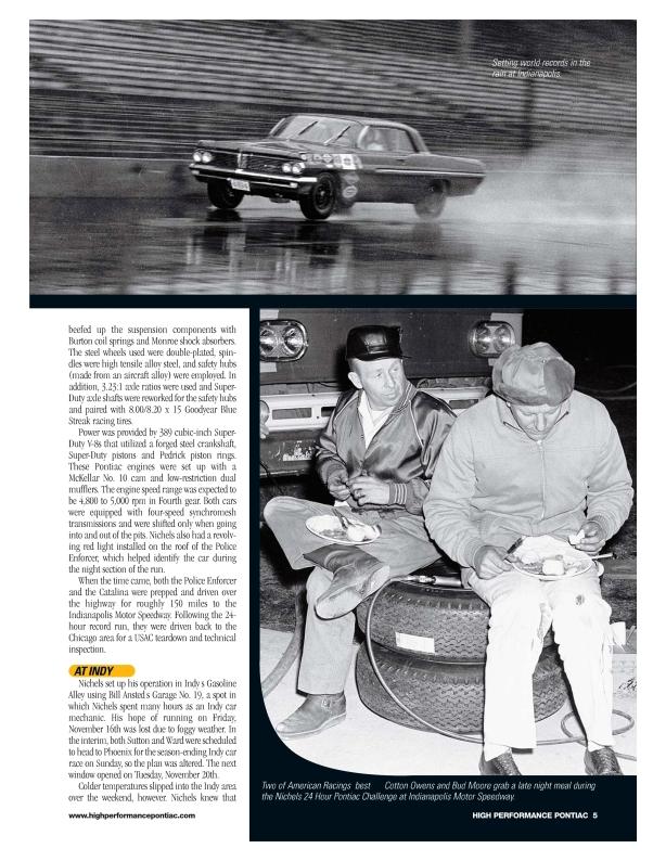 WmR Article HPP Magazine - April 2008-page4