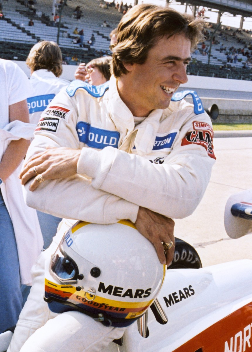 Throwback Thursday with Penske Racing - 1979 Indianapolis 500 ...
