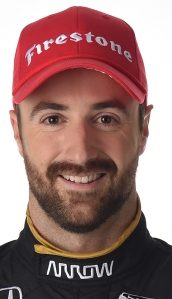Hinchcliffe Head Shot
