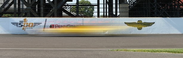 Practice for the 100th Running of the Indy 500 -- Image by Joe Skibinski.jpg