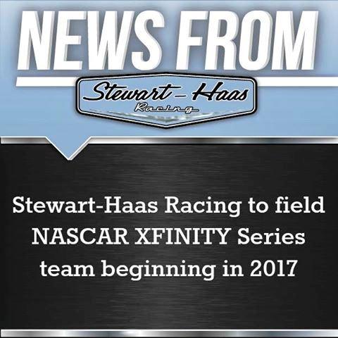 StewartHaas