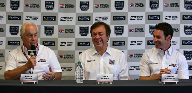 roger-penske-john-menard-and-simon-pagenaud-speak-at-sonoma-raceway-announcing-their-sponsorship-extension-into-2017-photo-by-joe-skibinski