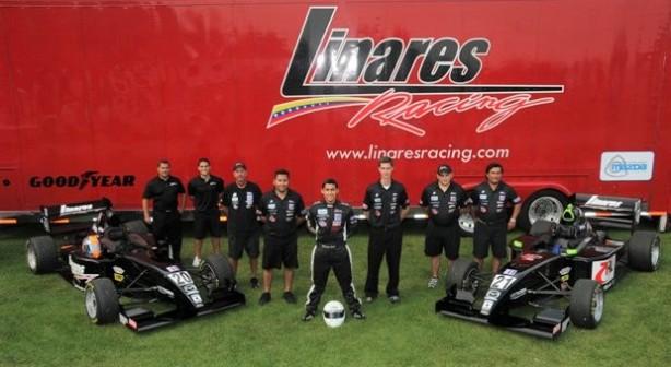 Linares Racing