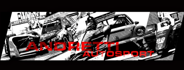 Andretti Autosport Video Series …