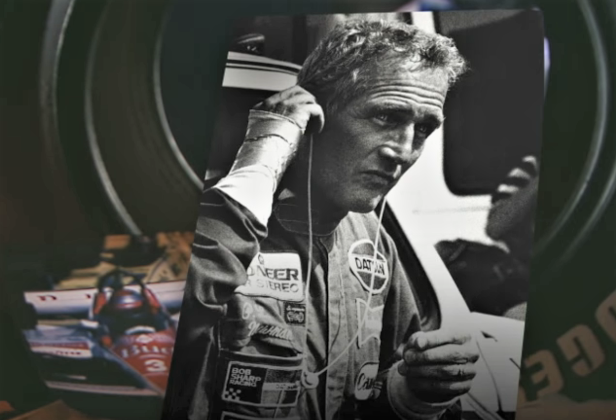 IndyCar Series Tribute to Paul Newman ...